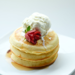 PANCAKE-WITH-ICE-CREAM